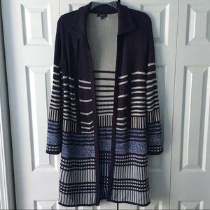 Spense Knit Cardigan